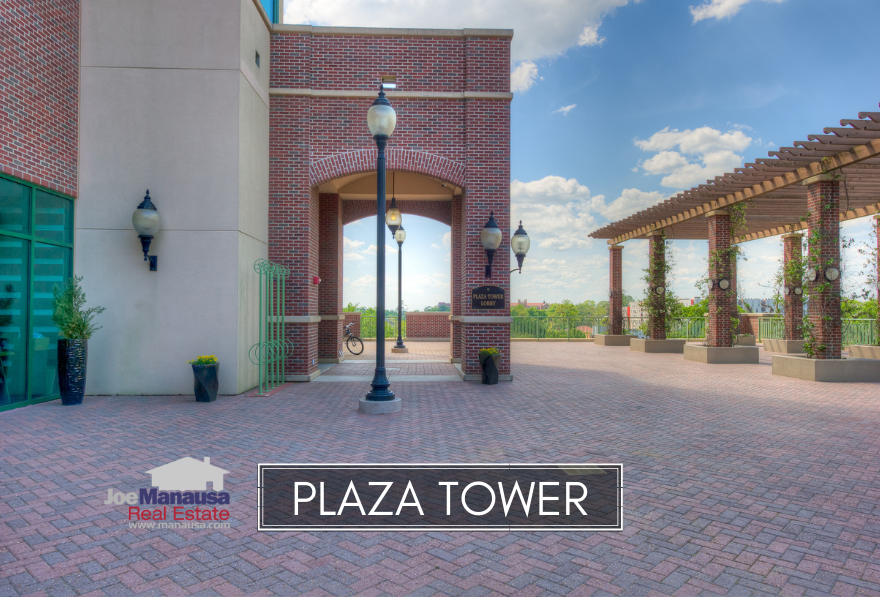 Plaza Tower is a 202 unit vertical condominium in downtown Tallahassee, providing easy access to dining, entertainment, the Capitol Building, and is only a short walk to Doak Campbell Stadium.