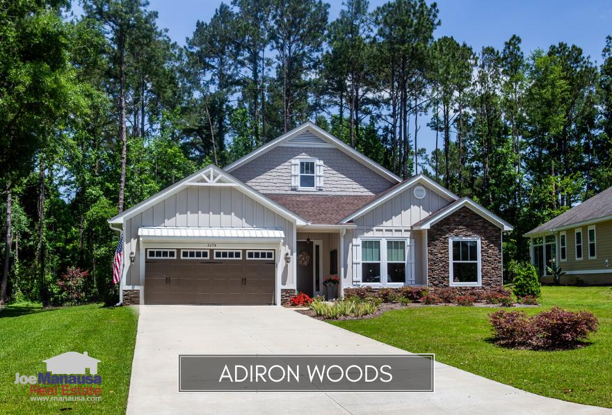 Adiron Woods is a popular