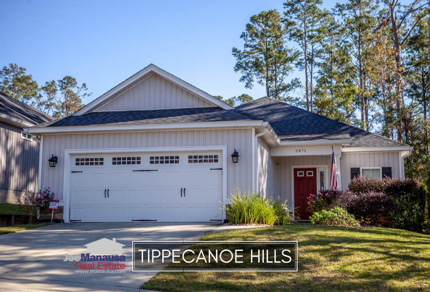 Tippecanoe Hills offers today's buyer both existing and new three and four bedroom homes in a location that provides great access to the entire West side of town.