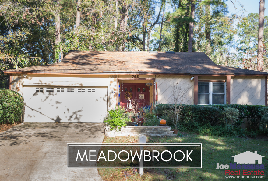 The Meadowbrook neighborhood offers popular sized homes on quarter acre plus size lots, and these high demand homes come in at a price that is still very favorable to your pocket book.