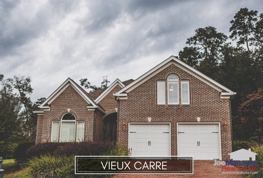Vieux Carre is a small but popular NE Tallahassee neighborhood with 58 courtyard-style homes offering great access to transportation, shopping, dining, and entertainment.