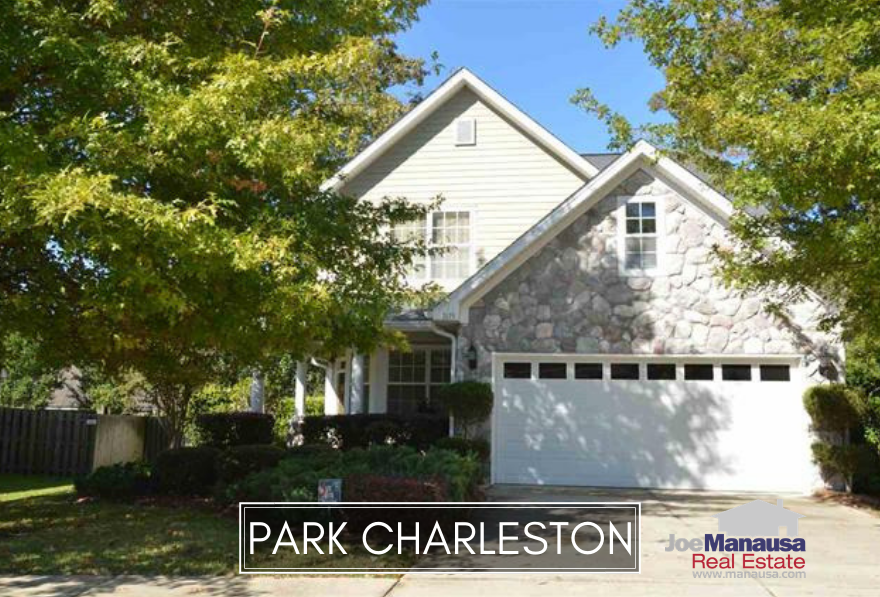 Park Charleston is a NE Tallahassee neighborhood that offers excellent access to the medical district which includes both hospitals.