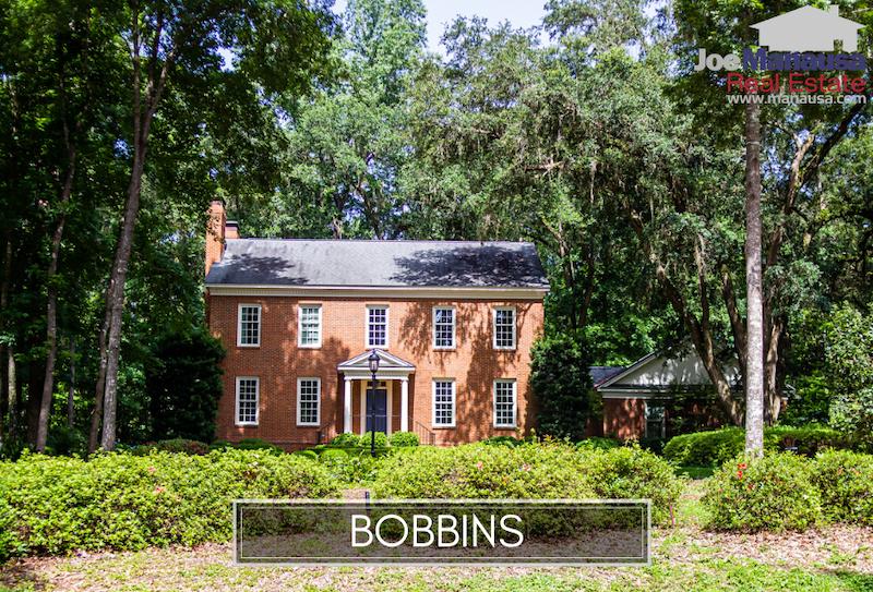 Bobbin Brook, Bobbin Mill Woods, and Bobbin Trace (aka the