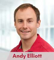 Andy Elliott