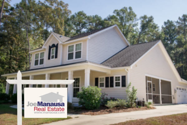 About Joe Manausa Real Estate