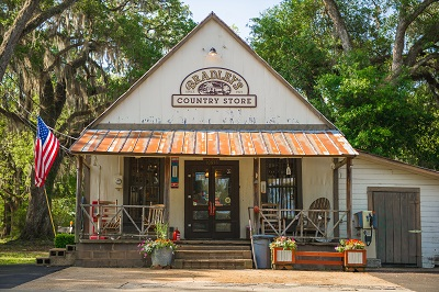 Bradley's Country Store in Tallahassee FL