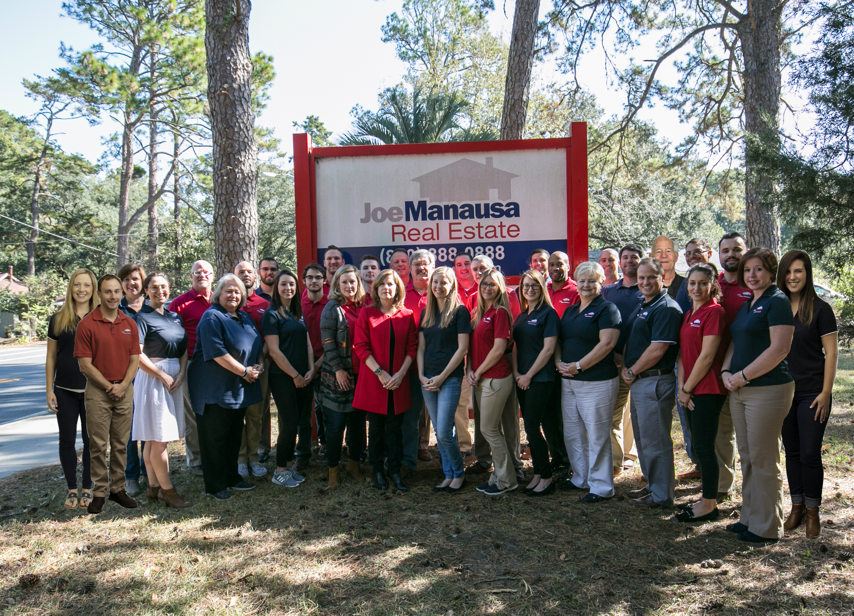 Joe Manausa Real Estate Team