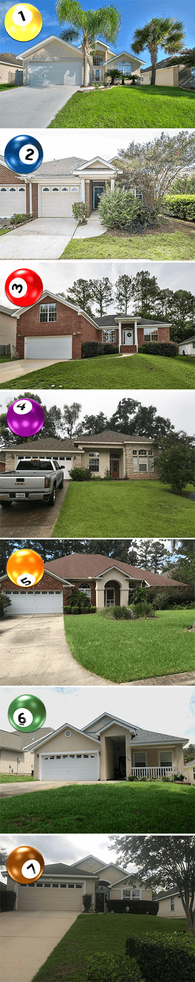 Real Estate Professional Phtography Vs. The Amateurs