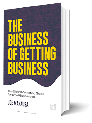 Joe Manausa wrote the book on how to sell a home in the digital age, you can find it here
