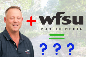 Like the programming you hear on WFSU, Joe's blog provides relevant, easy-to-understand information about the local housing market to Tallahassee buyers and sellers, which is why it's ranked as the #1 real estate blog in the nation.