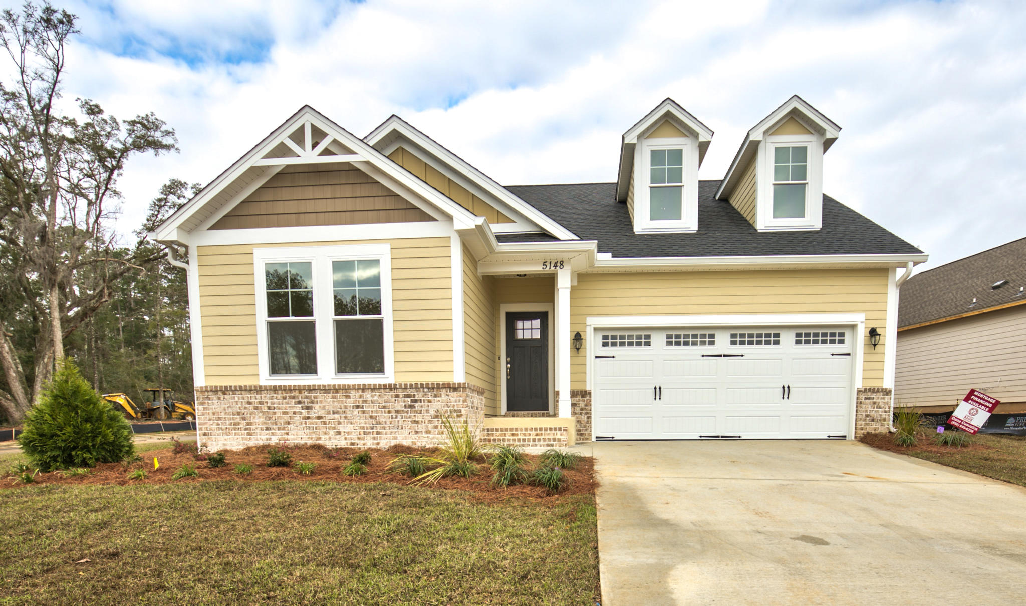 Woodland Place is the perfect community, offering energy-efficient homes at affordable prices.