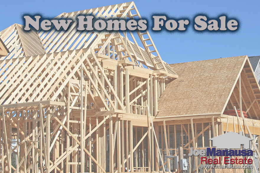 The Tallahassee new construction market continues to evolve, and it might be time for you to make a choice if you have been thinking about buying or building a new home