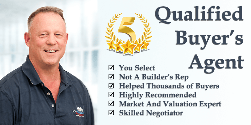 Hire a Qualfied Buyer's Aent