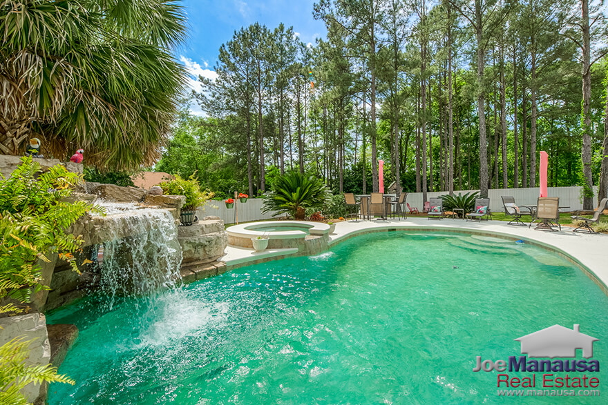 Take a look at the coolest homes for the hottest weather in East Tallahassee, we've gathered them all right here for you.