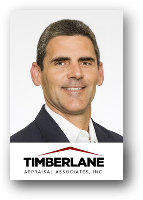 Greg Lane is the Vice President of Timberlane Appraisal and has been specializing in residential real estate appraisals for more than 25 years