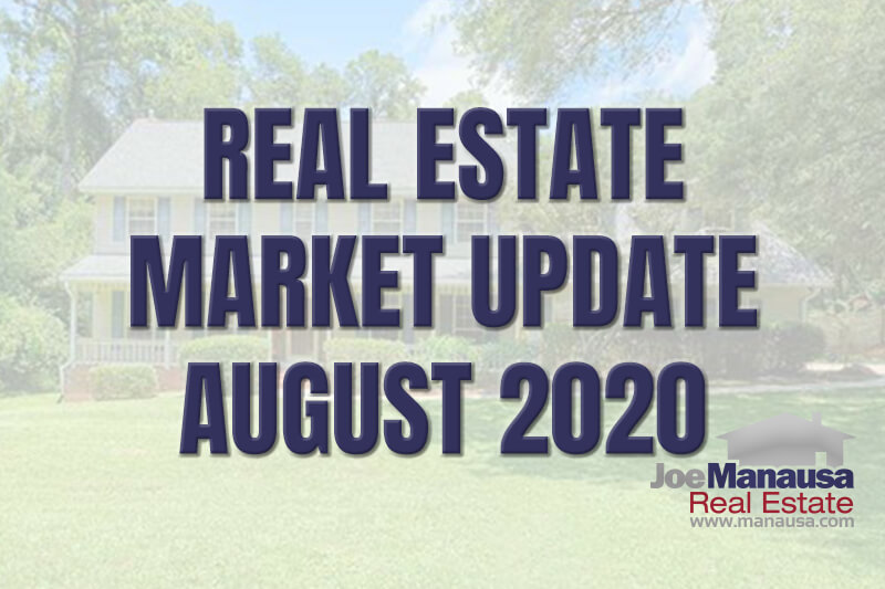 August 2020 Housing Market Report is a comprehensive analysis of the Tallahassee real estate market