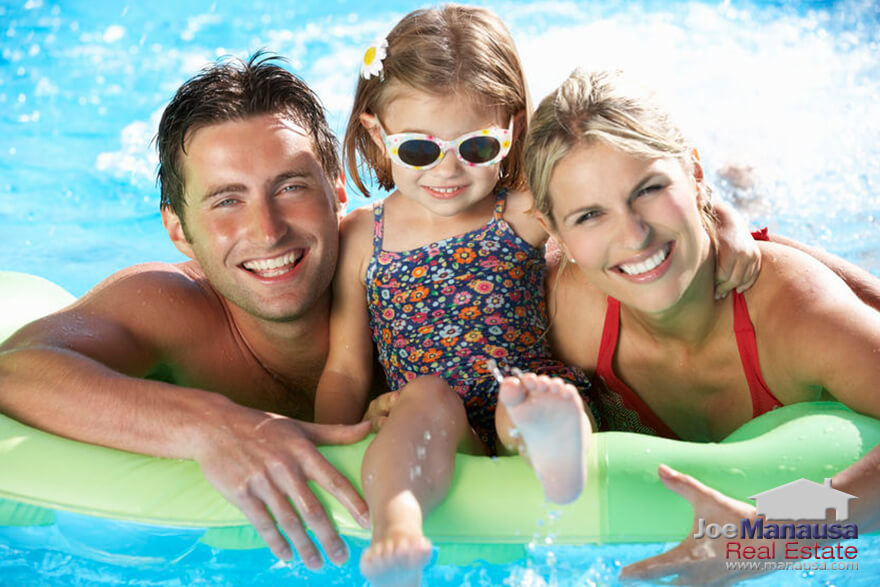 If you want to live in a home with a pool by Spring, you are running out of time. Spring starts on March 19th, are you ready?