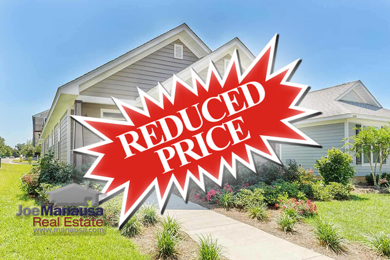 Some of the best deals in the Tallahassee real estate market can be found due to an error in marketing a home for sale
