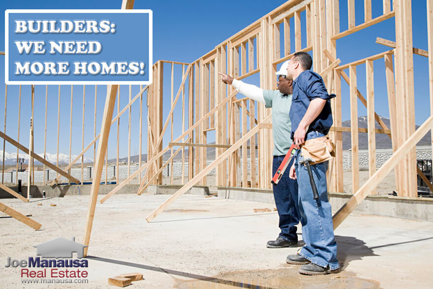 Shout out to homebuilders: We need more houses in Tallahassee