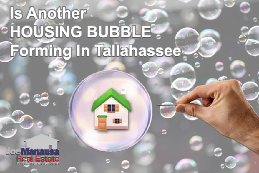 Home prices are rising and people with good memories are concerned about a new housing bubble forming. Here's what you should know
