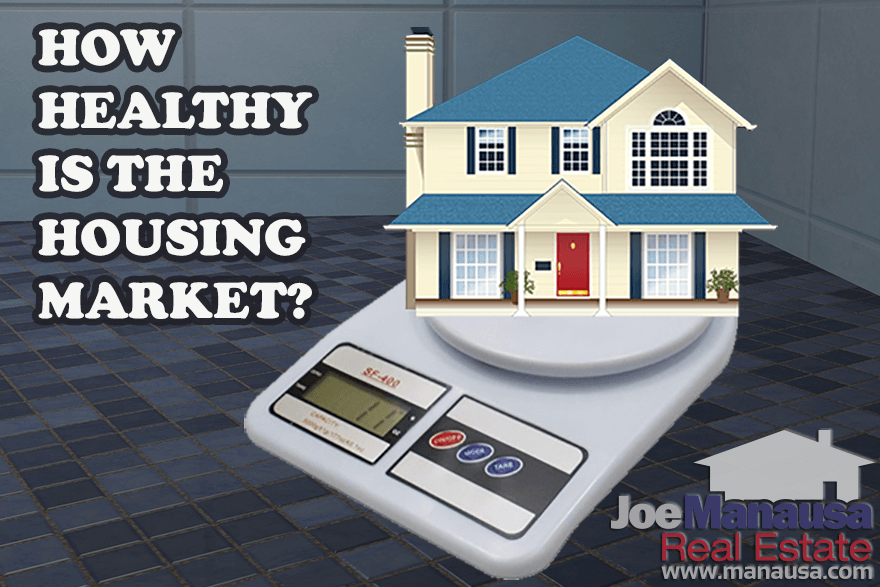 If you have been wondering about the health and vitality of the Tallahassee real estate market, then you have come to the right place