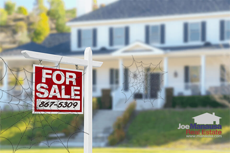 An important question buyers often ask when they find an interesting home is