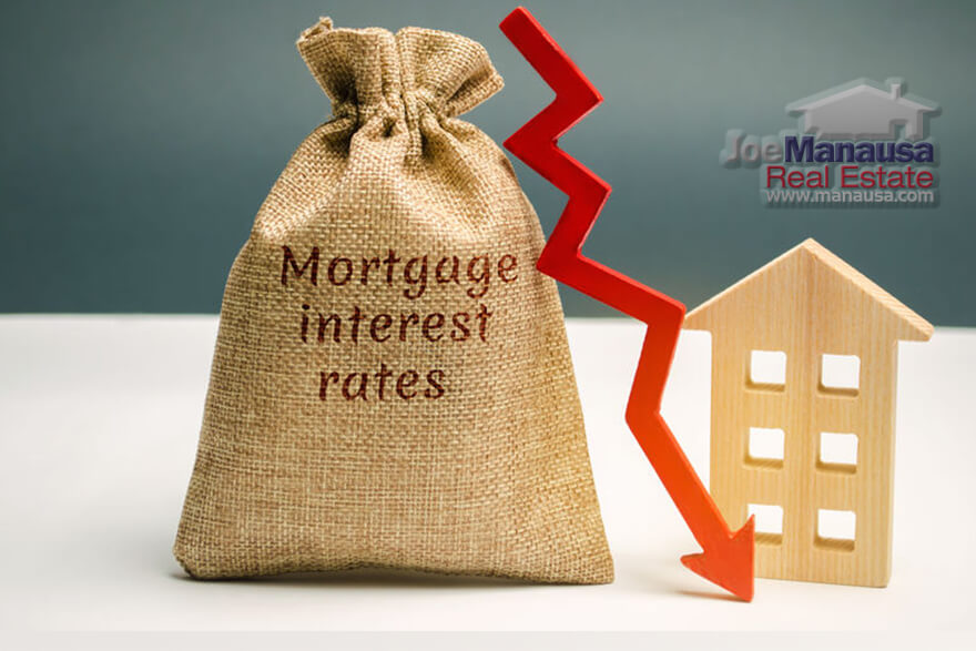 Every article or video about mortgage interest rates conveys that rates are low, but do you really know what it means?