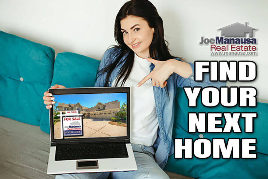If you are in the market to buy a home, then you've probably found out how difficult it is to actually find a home that is available