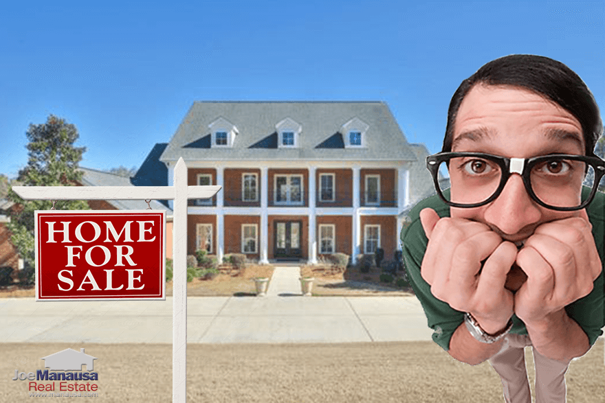 Recently, we experienced two situations where listing agents purposely reduced the traffic to their home sellers' listings, and I'm not exactly sure why