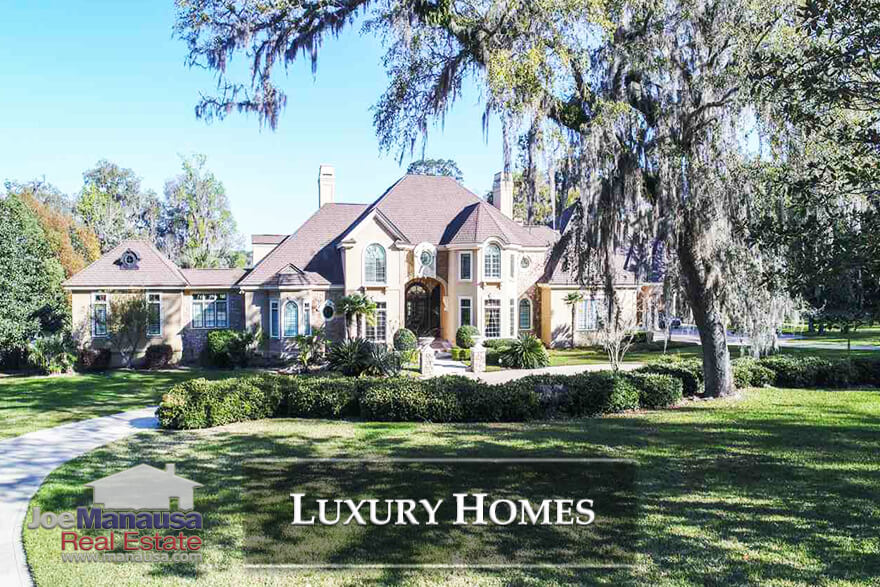 Luxury Homes For Sale In North Florida