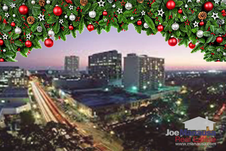 Merry Christmas Tallahassee, From all of us at Joe Manausa Real Estate, we wish you a wonderful holiday!