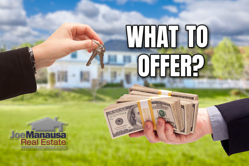 You are likely going to be buying a home in a seller's market