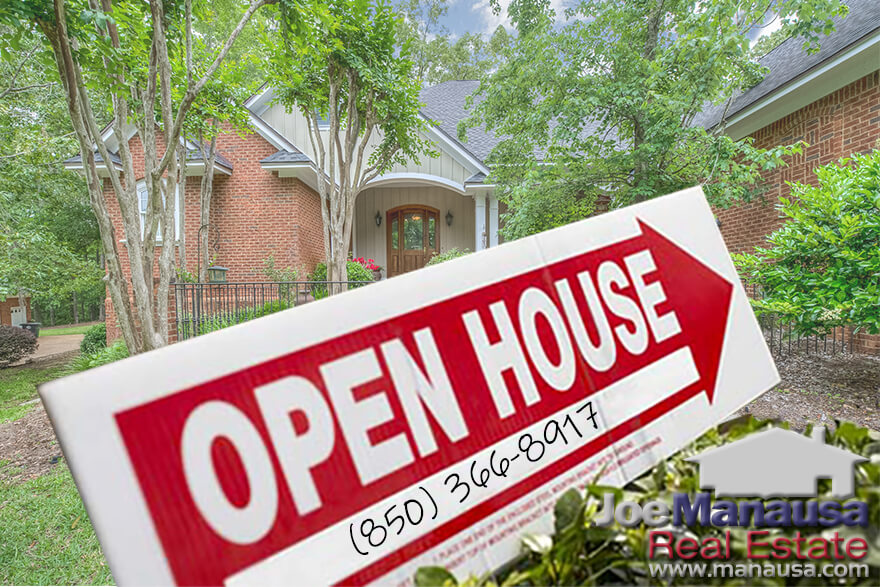 What you might want to know when an agent says they will do an open house