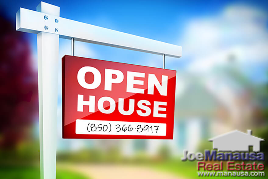 Statistically, we have less than a 1% chance of selling the home that we are in due to that Open house, so you might wonder WHY DO WE DO IT ALL?