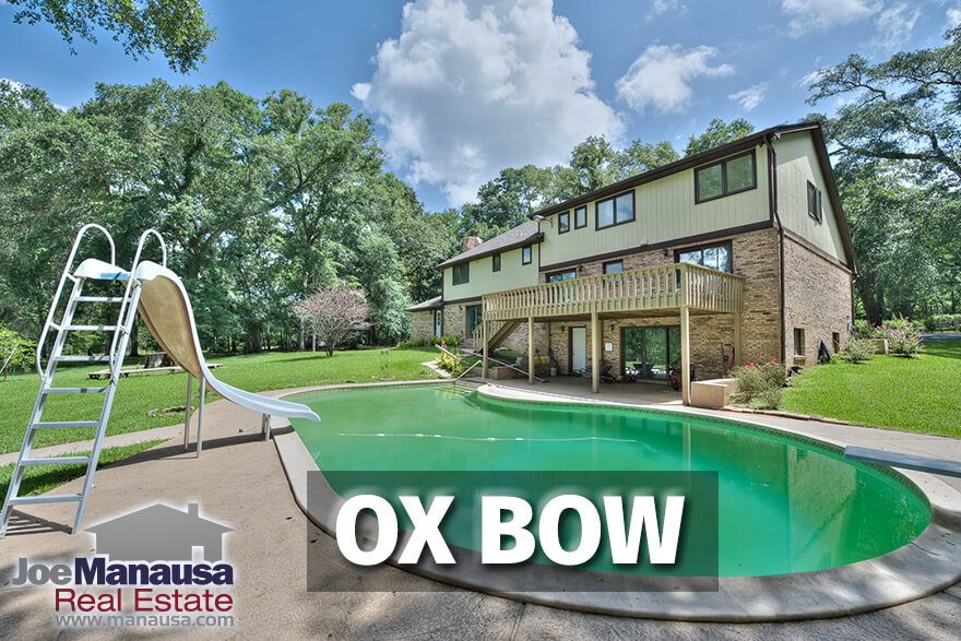 Ox Bow is a luxury home area in NE Tallahassee that includes homes in Ox Bow Estates, Sleepy Hollow, Ox Bottom, and Quail Ridge.