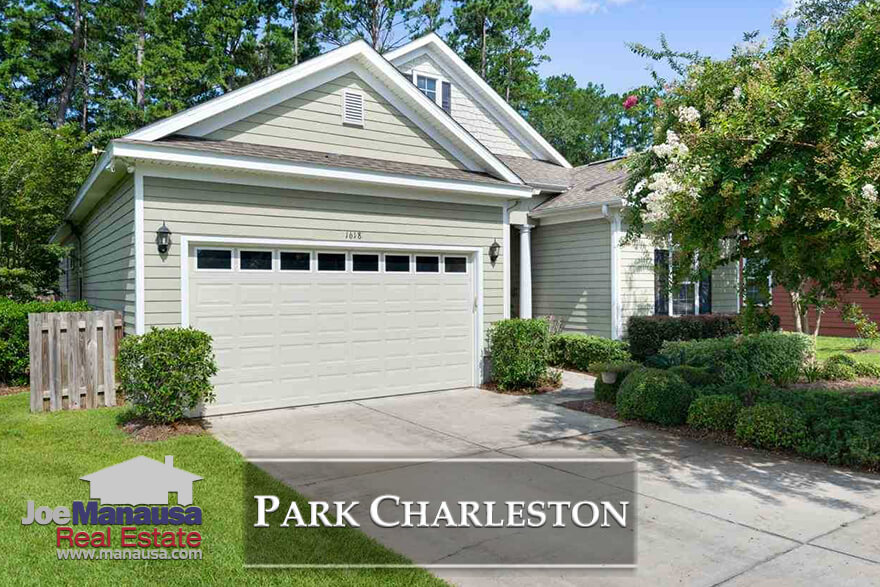 With great access to both Tallahassee hospitals and the medical district, Park Charleston is also close to shopping, dining and transportation routes too