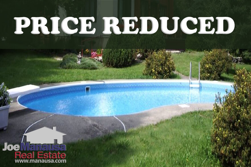 Price reduced on these homes for sale with swimming pools in Tallahassee, FL