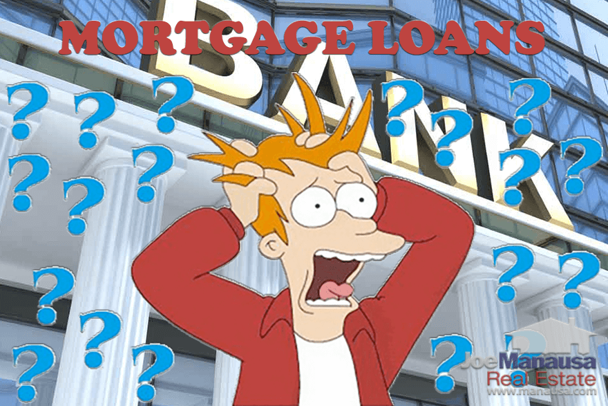 Questions about mortgage loans answered by a top real estate mortgage lender