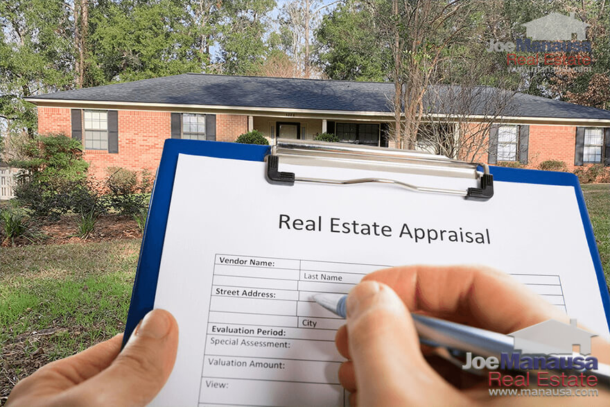 What can you do when you disagree with the appraisal on your home