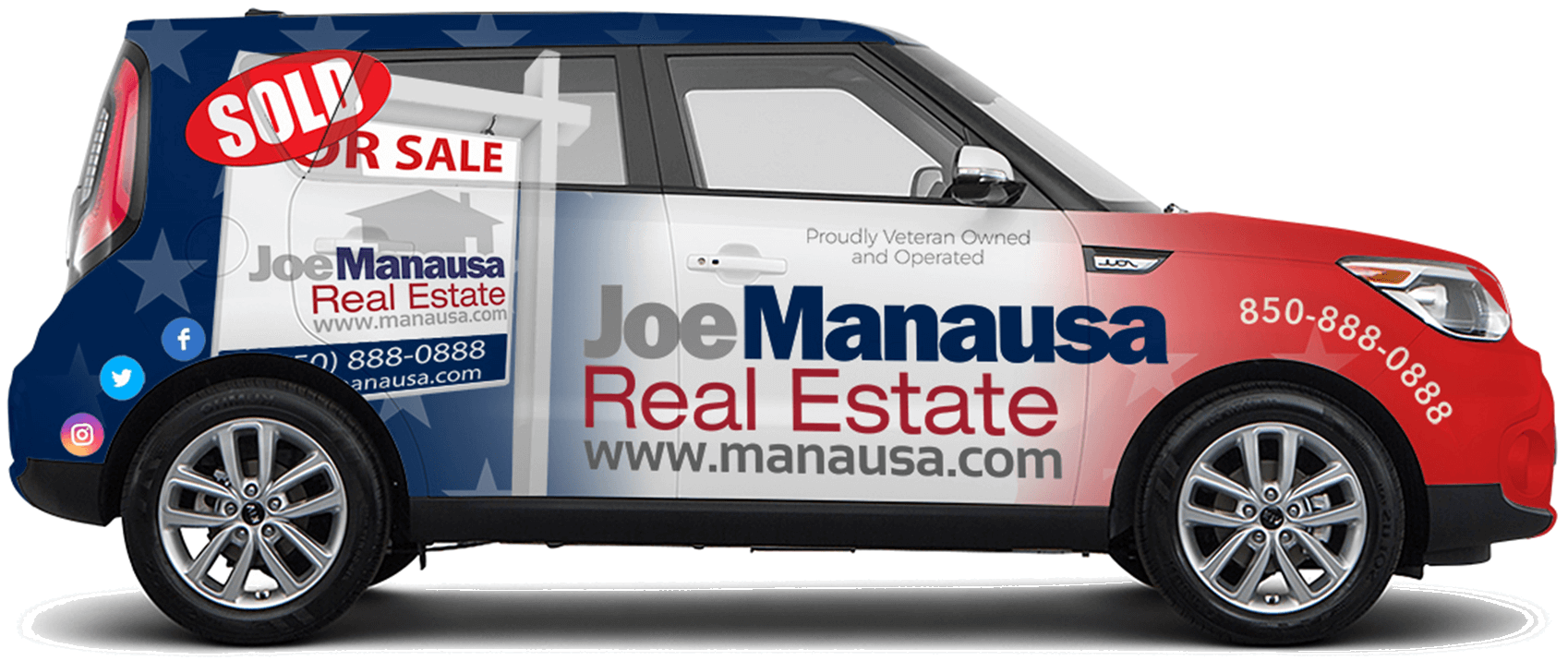 Joe Manausa Real Estate, a growing brokerage company headquartered in Tallahassee, Florida, is changing the local real estate market and adding high paying, sustainable jobs along the way.