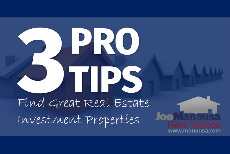 If you want to be a successful real estate investor, you need to have a strategy and the tools to ensure you maintain the perfect portfolio of properties