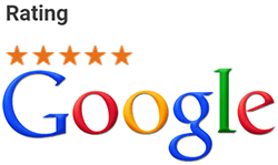 Realtor reviews on google