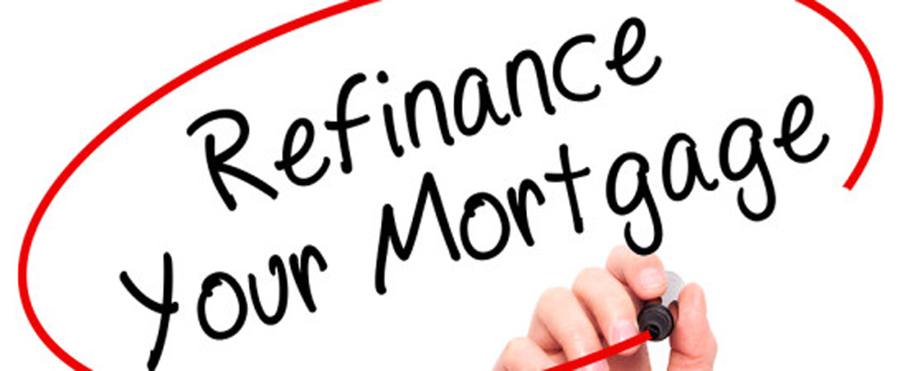 when should a mortgage be refinanced