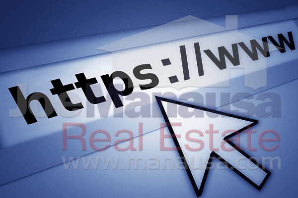 Real estate website security is rare and puts the visitors information at risk