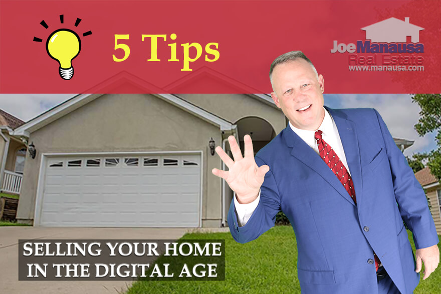 Take a look at our 5 tips for selling a home in the digital age, and you'll come through your home sale with all your goals intact