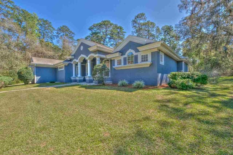 Short sale offering in Midtown Tallahassee, FL