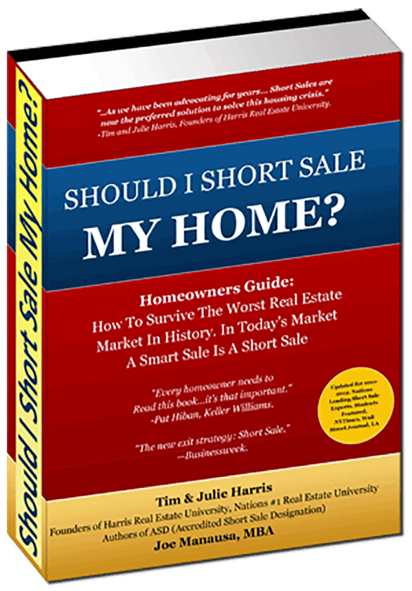 Short Sale Book