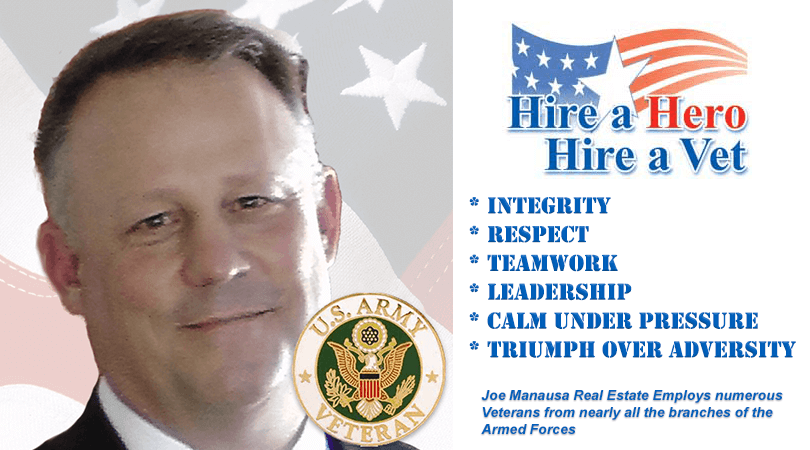 Hire A Veteran In Tallahassee real estate