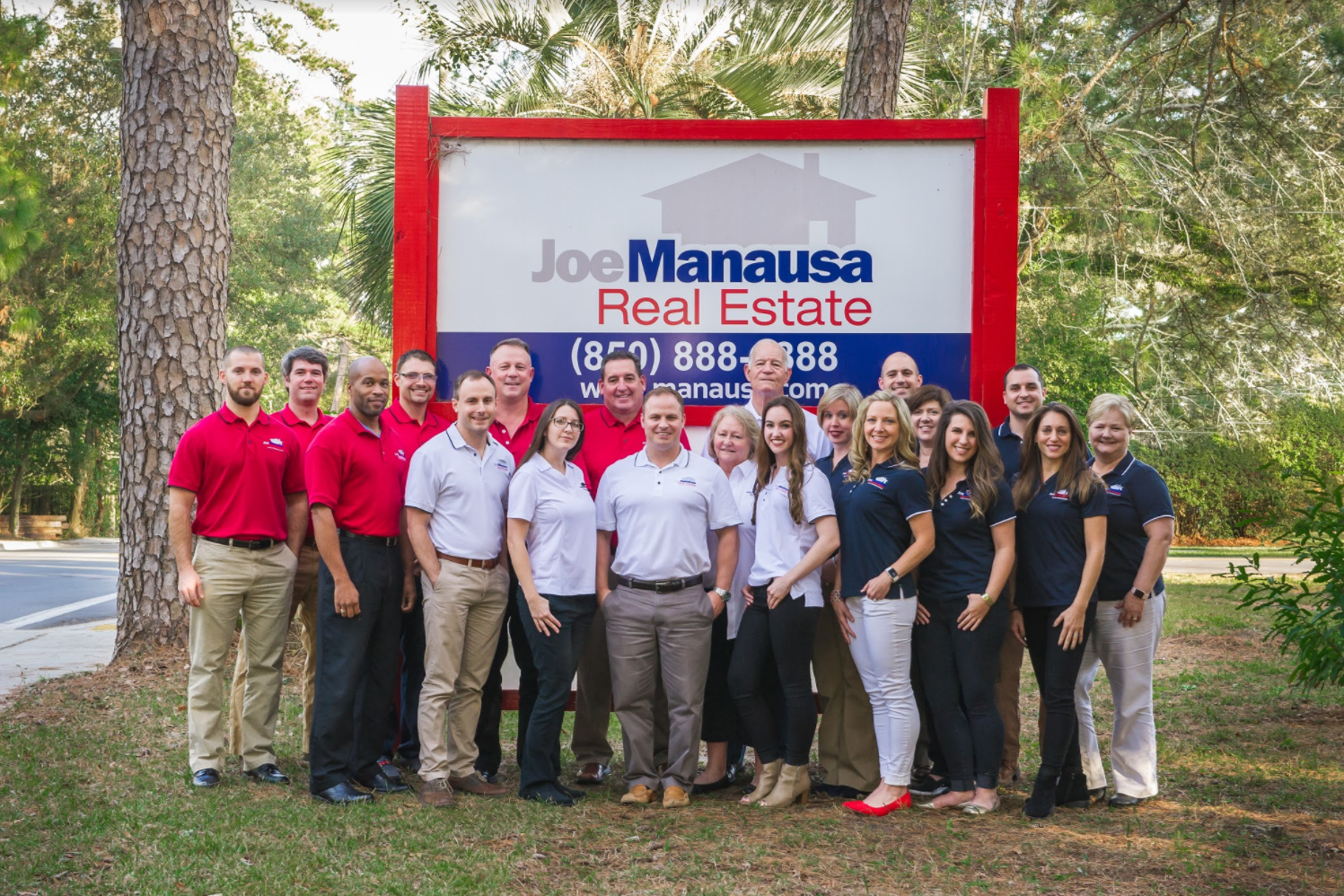Most Tallahassee agents only sell 6 homes per year. Joe Manausa is on track to sell 600 homes in Tallahassee. Work with the most experienced Tallahassee Realtor.