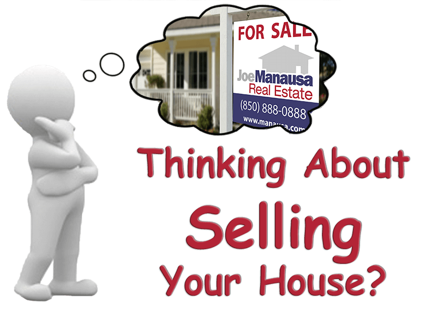 What to do if you think you want to sell your home sometime soon